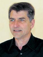 Magnús Stefánsson